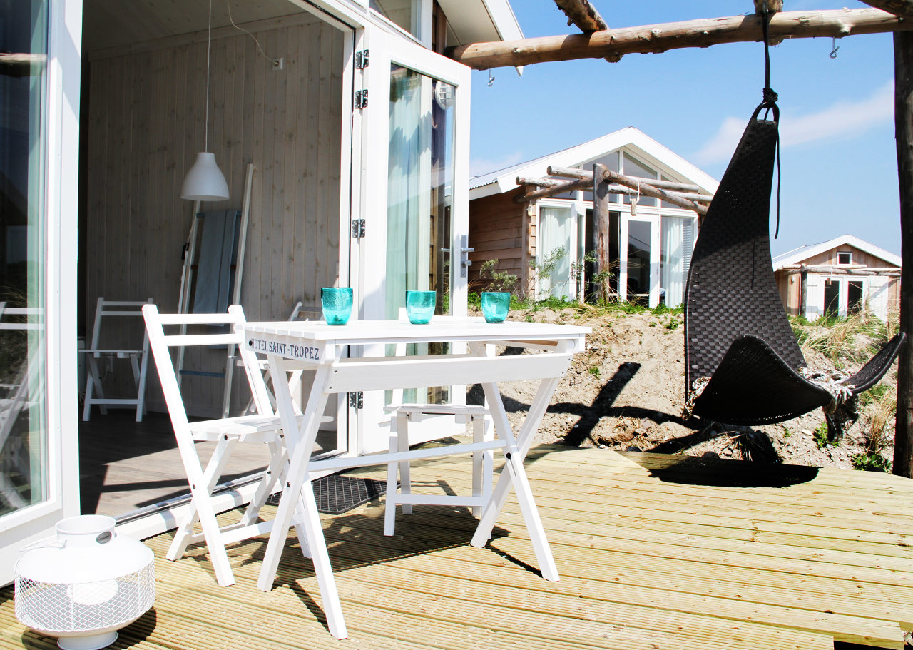 stay beachlodges extras